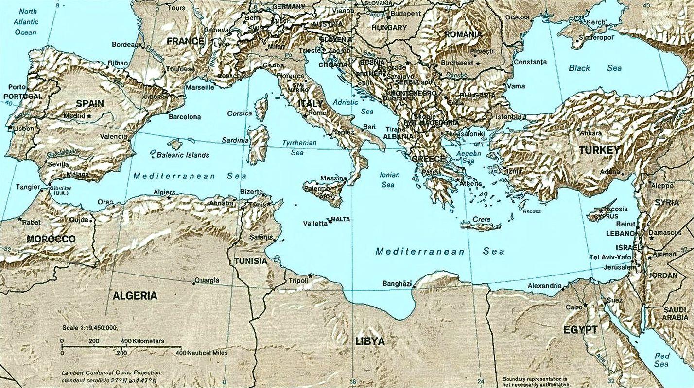 Mediterranean_Relief